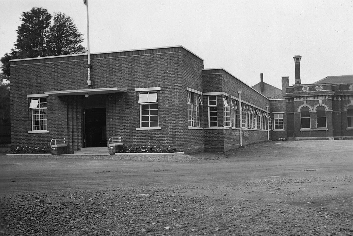 GFA 21/189.1: Aufnahmen des Werkes Bedford