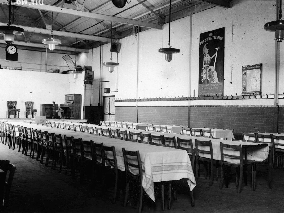 GFA 21/189.7: Aufnahmen des Werkes Bedford
