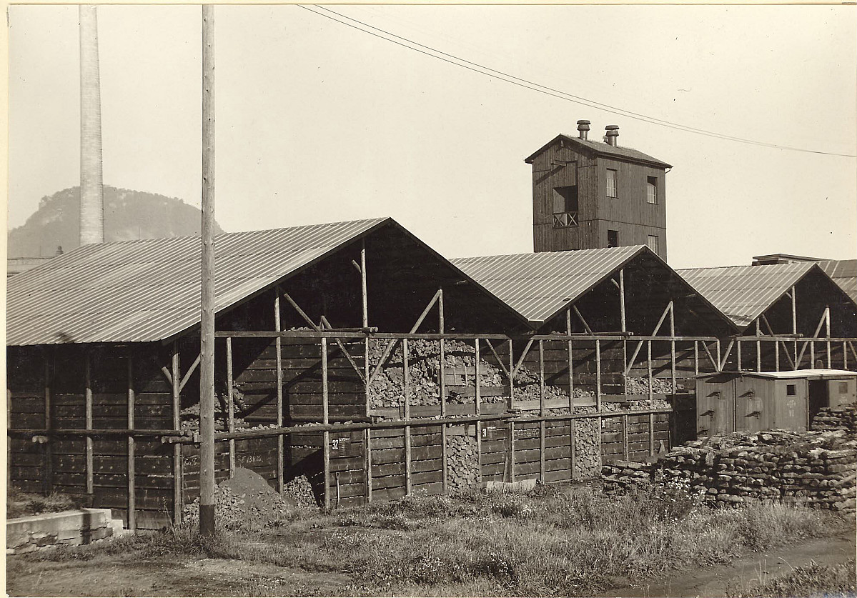 GFA 24/53.1050: Exterior view warehouse