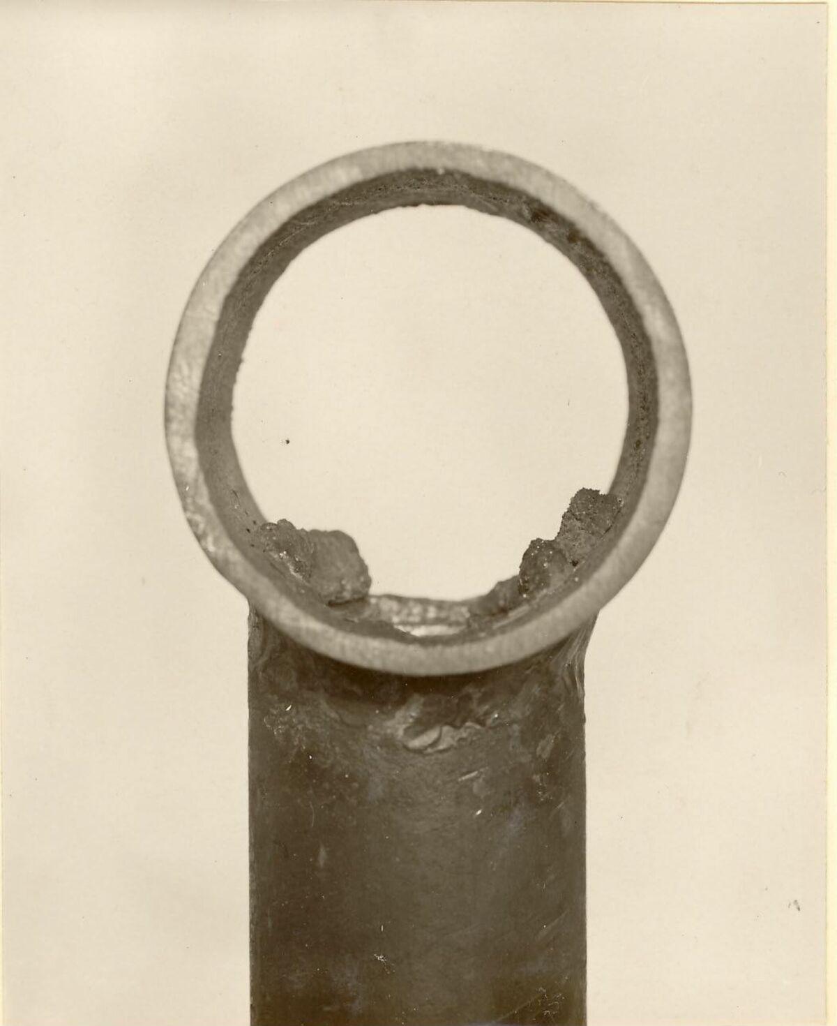 GFA 24/53.1086: Pipe coupling