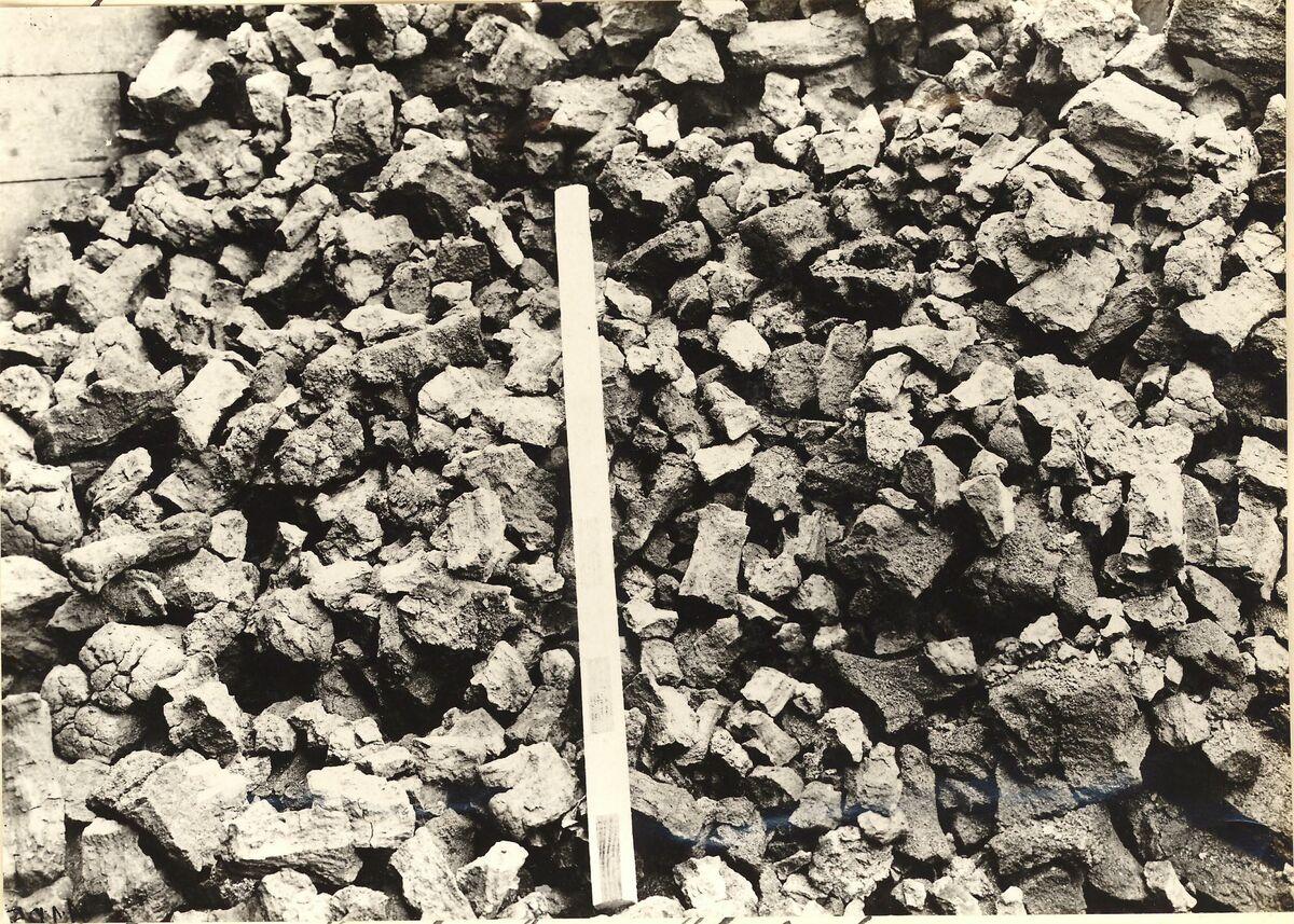 "GFA 24/53.1105: Coke from the pit ""Anna"", Alsdorf"