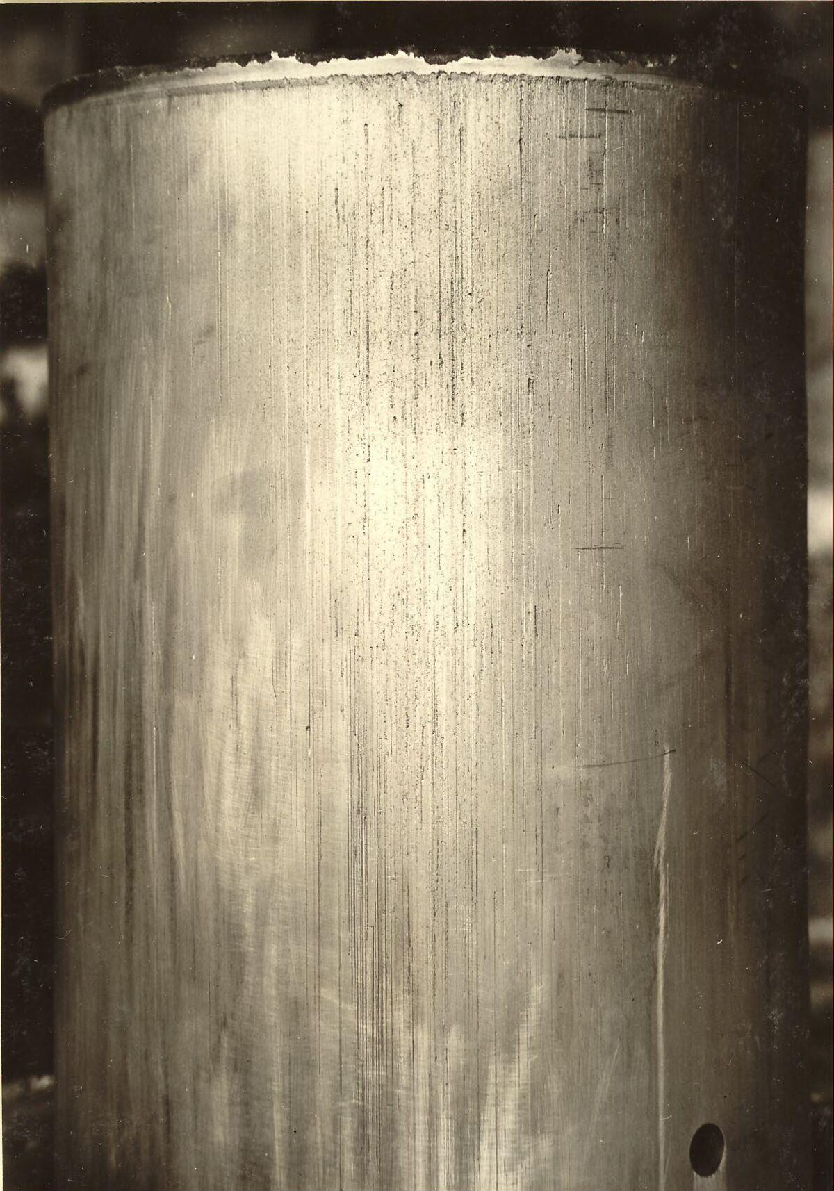 GFA 24/53.1178: Nicholls moulding machine