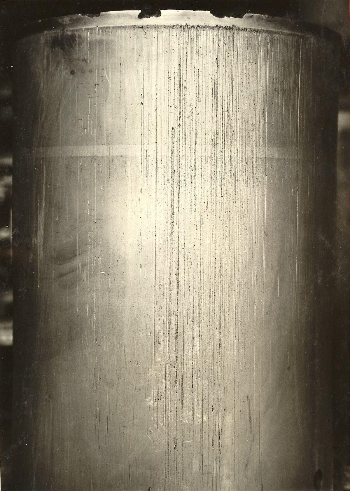 GFA 24/53.1179: Nicholls moulding machine