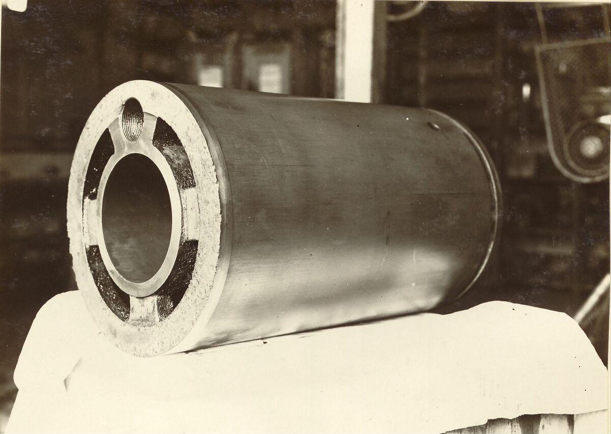 GFA 24/53.1182: Nicholls moulding machine