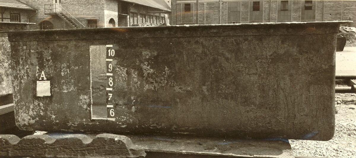 GFA 24/53.1193: Tanks