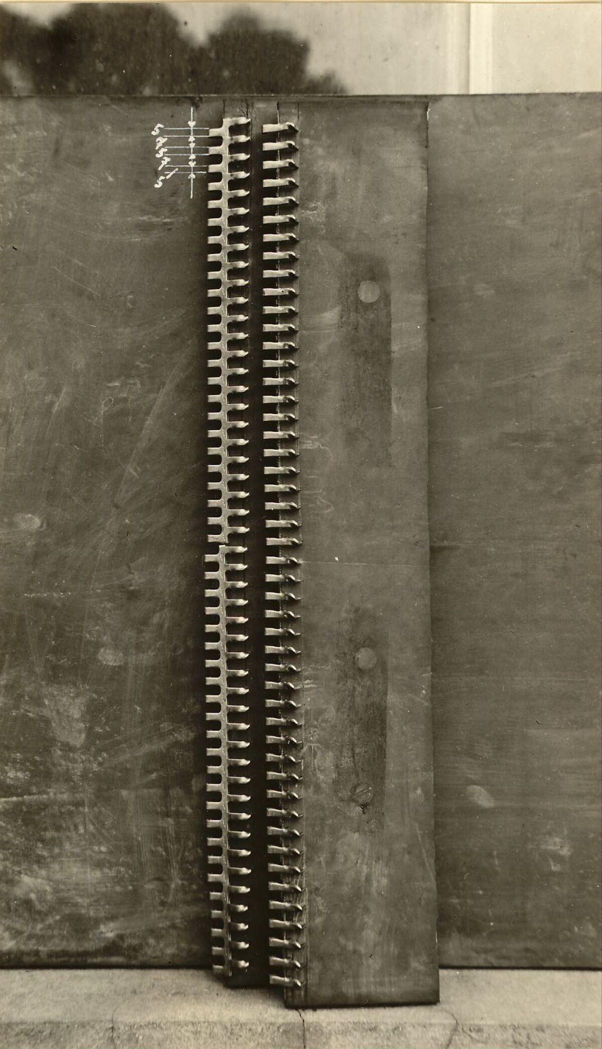 GFA 24/53.1202: Belt fastener