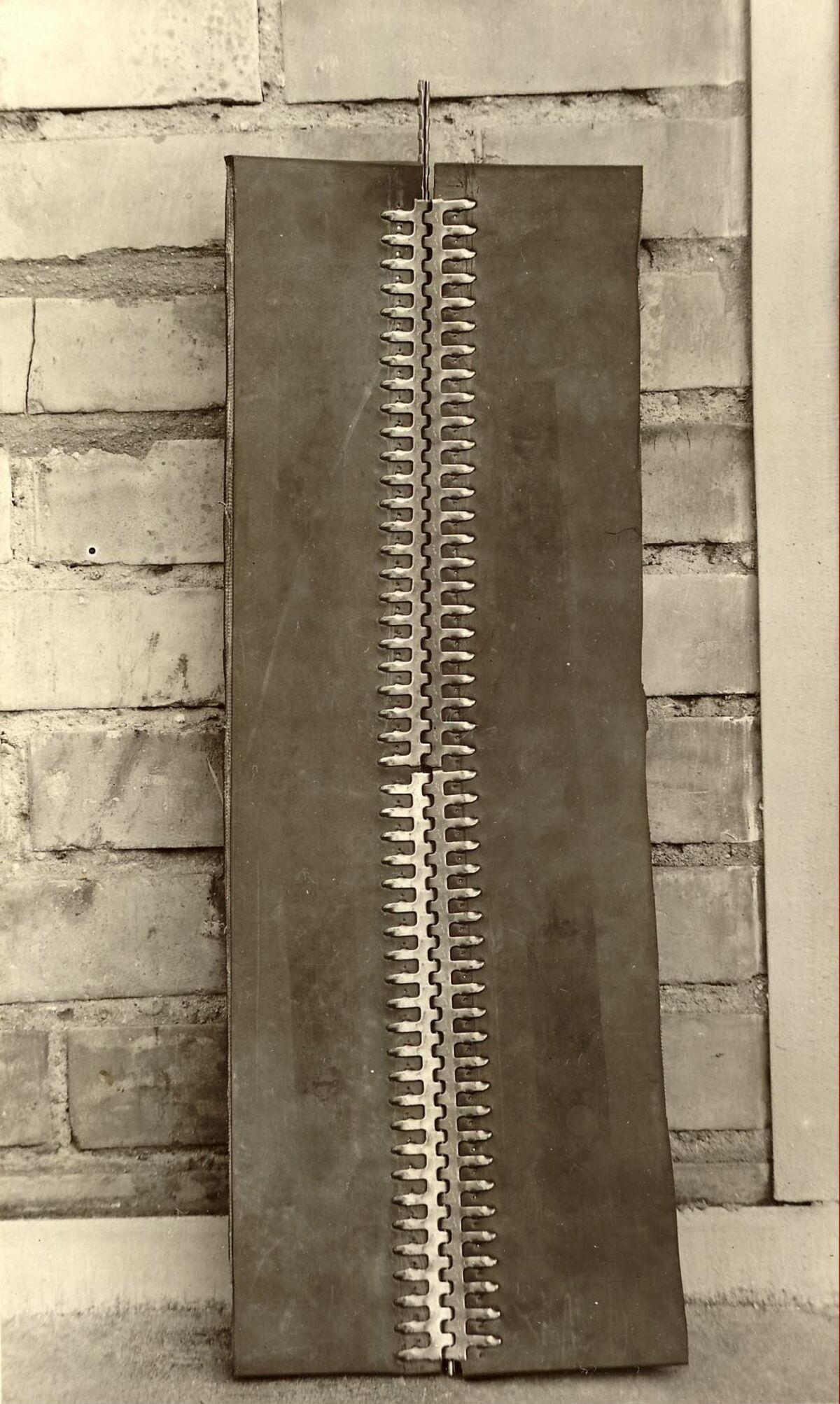 GFA 24/53.1203: Belt fastener