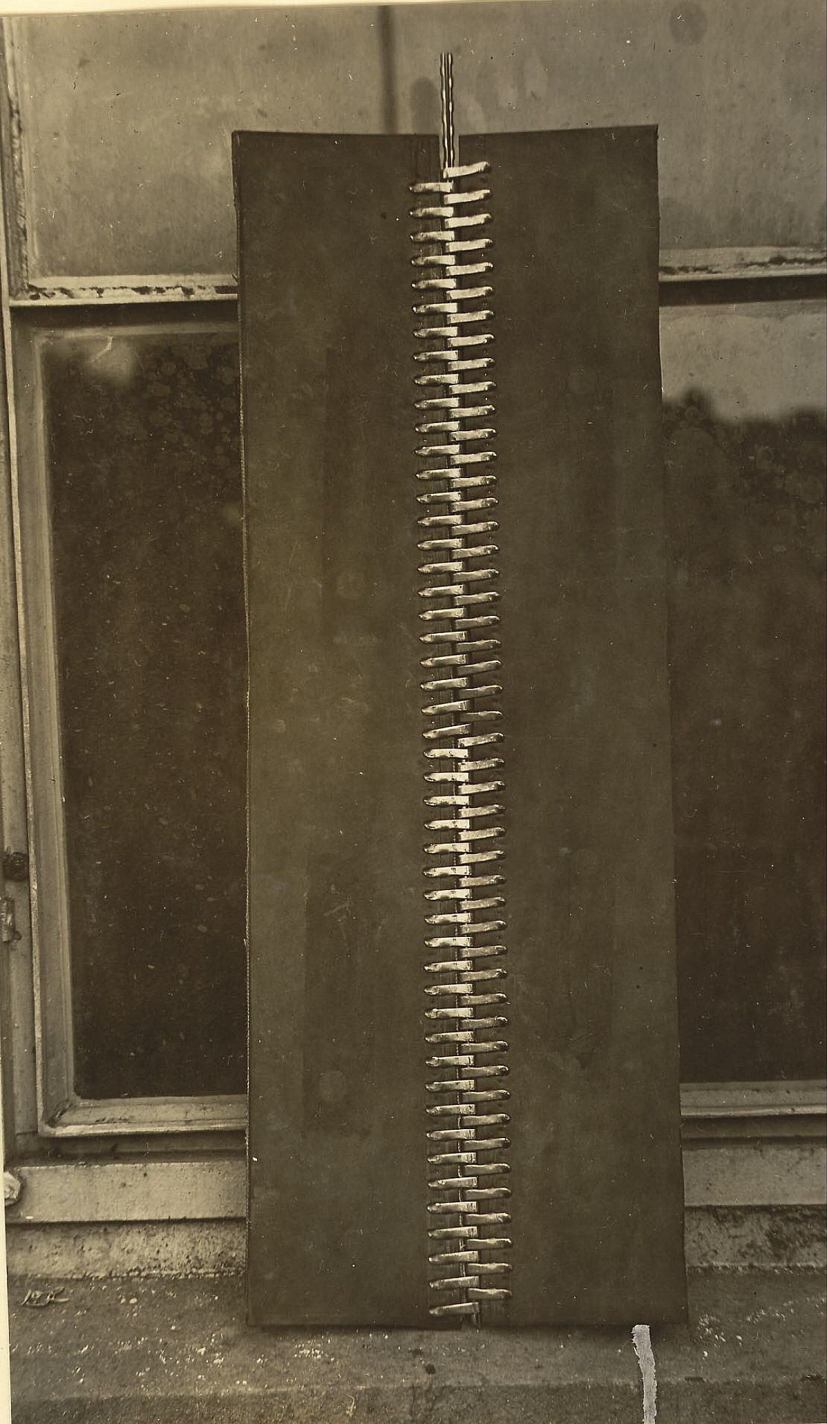 GFA 24/53.1204: Belt fastener