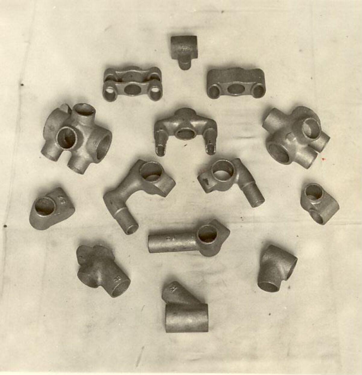 GFA 24/53.1234: Malleable cast iron
