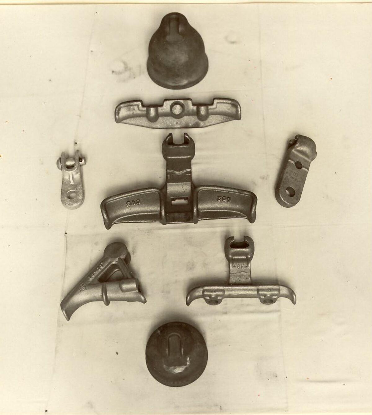 GFA 24/53.1235: Malleable cast iron