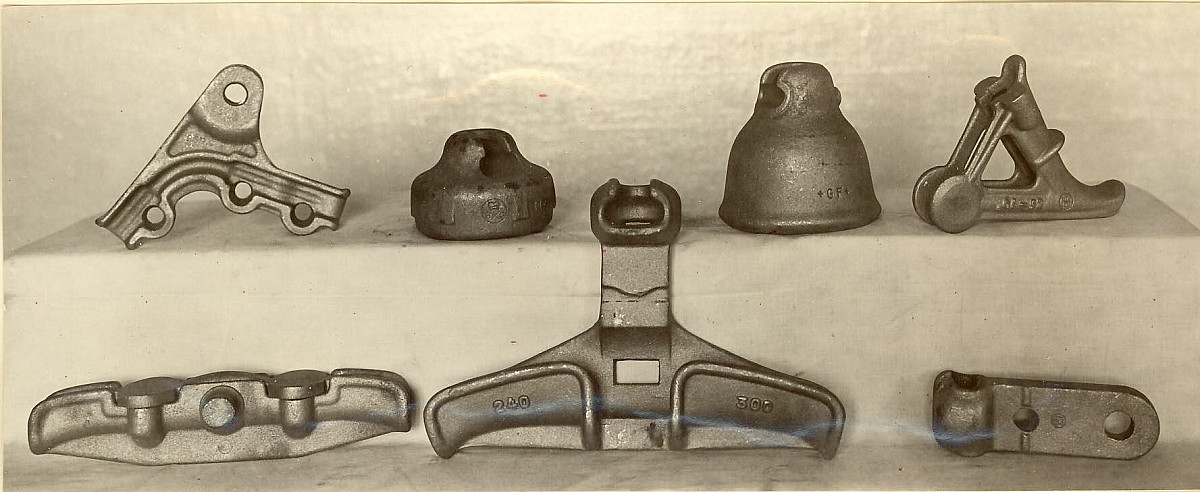 GFA 24/53.1239: Malleable cast iron