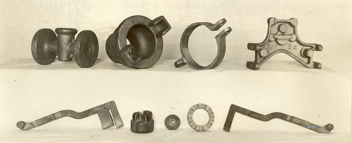 GFA 24/53.1240: Malleable cast iron
