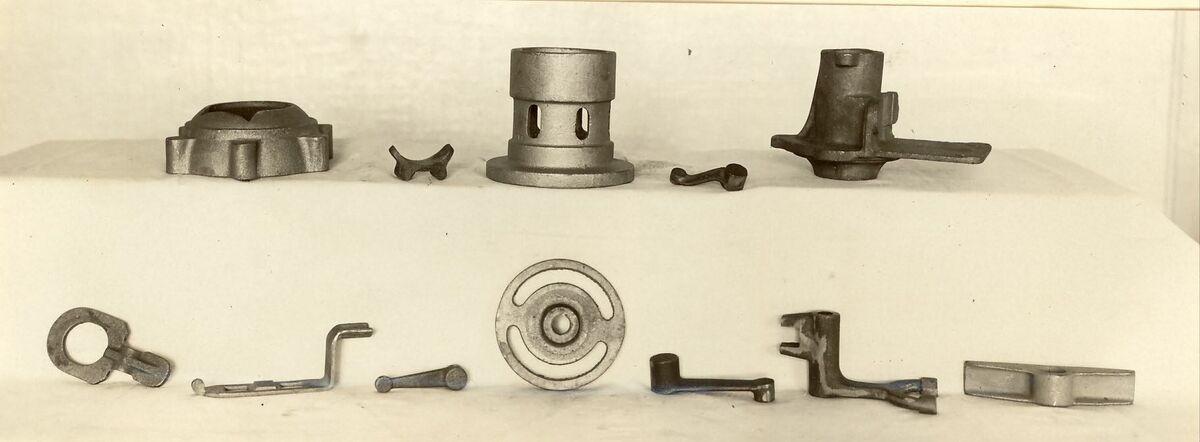 GFA 24/53.1241: Malleable cast iron