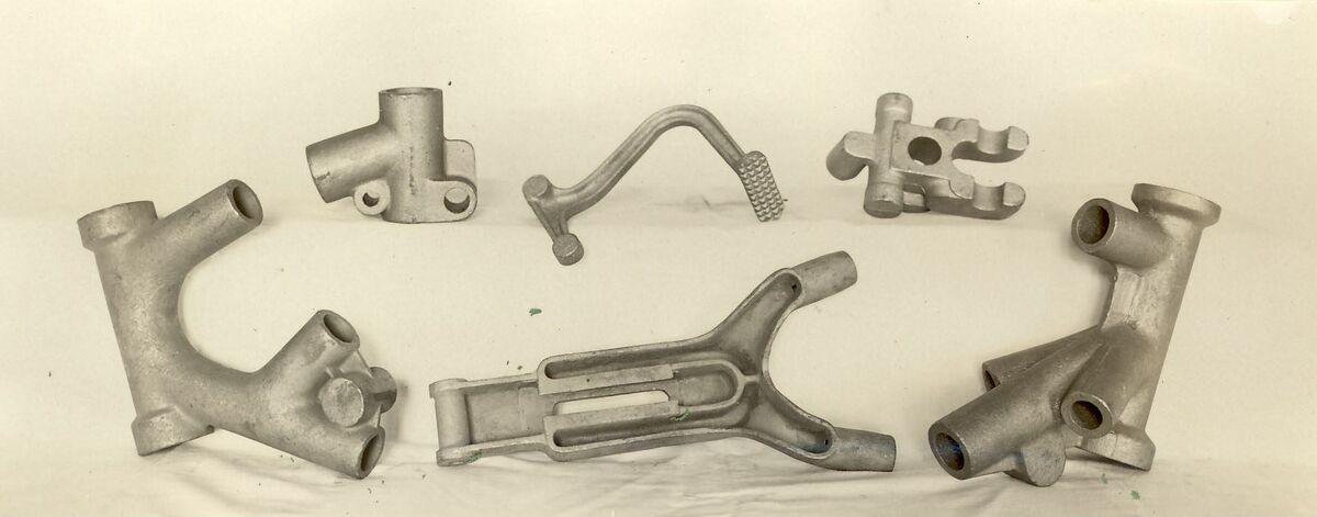 GFA 24/53.1242: Malleable cast iron