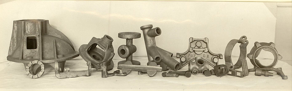 GFA 24/53.1244: Malleable cast iron