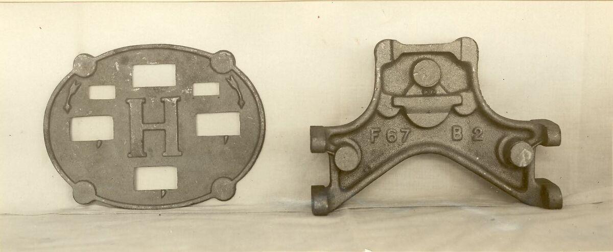 GFA 24/53.1246: Malleable cast iron