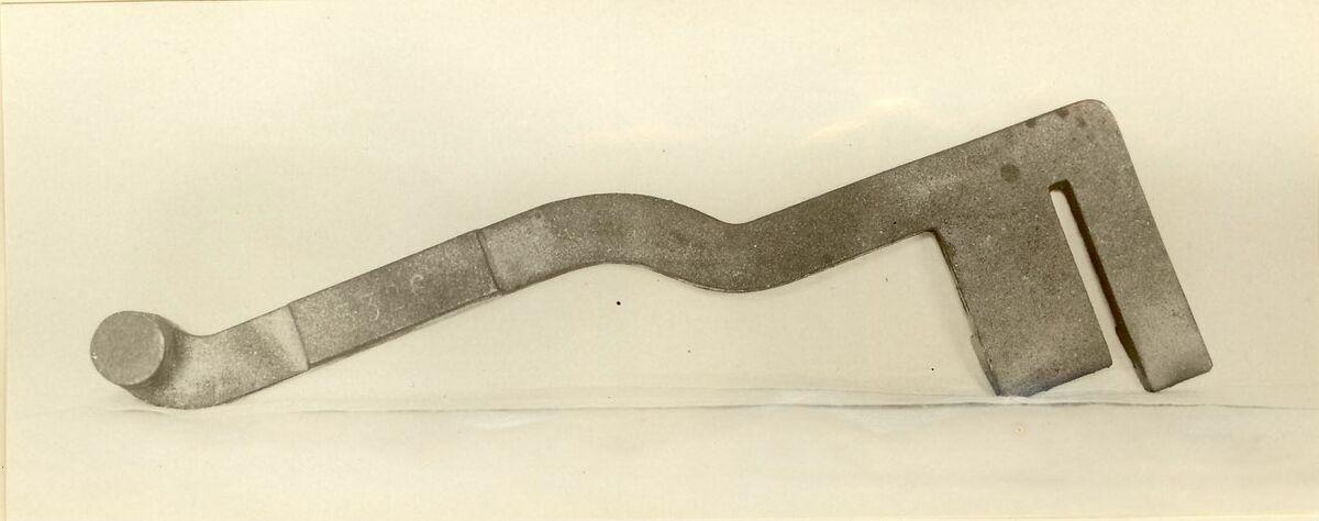 GFA 24/53.1248: Malleable cast iron
