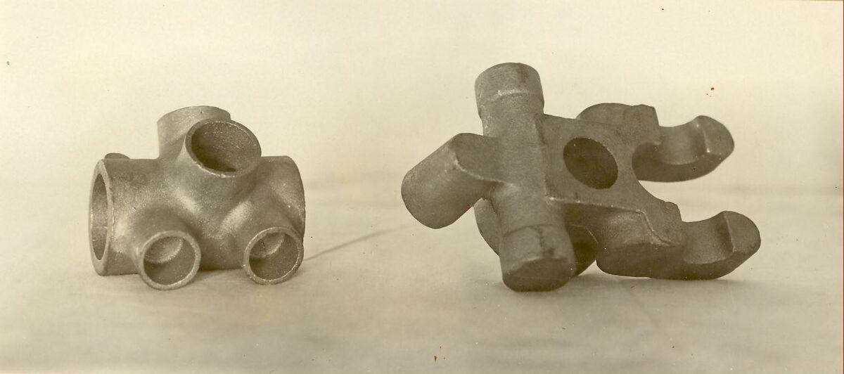 GFA 24/53.1251: Malleable cast iron