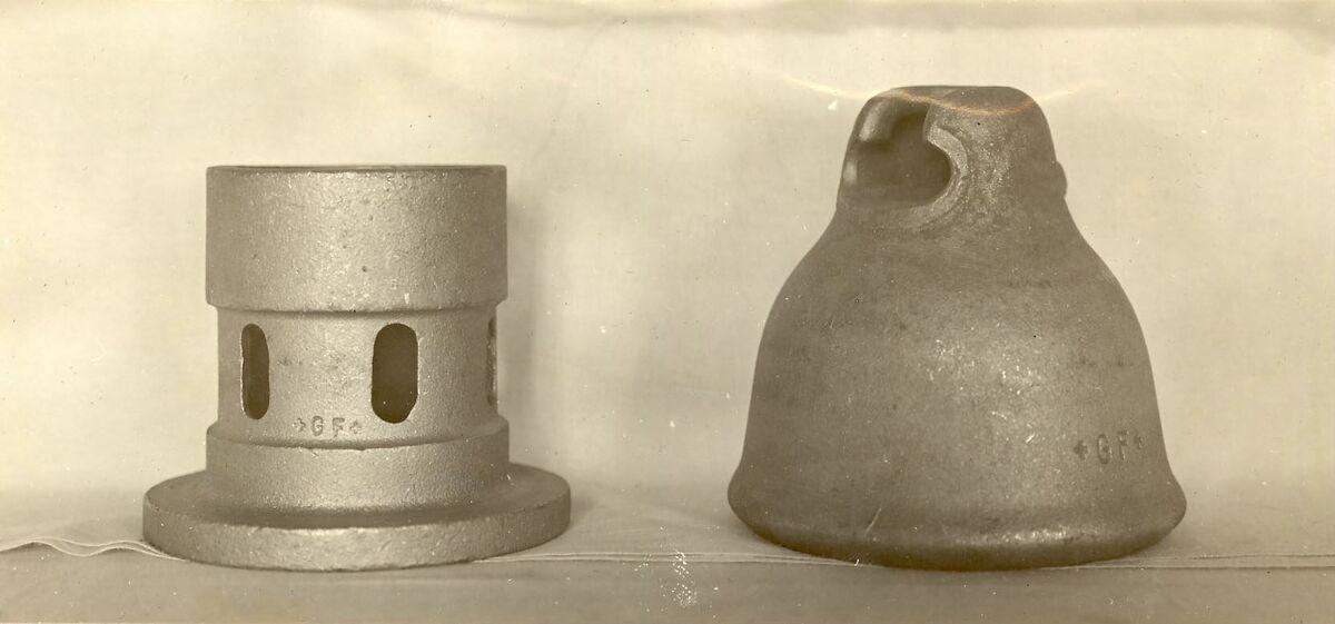 GFA 24/53.1253: Malleable cast iron