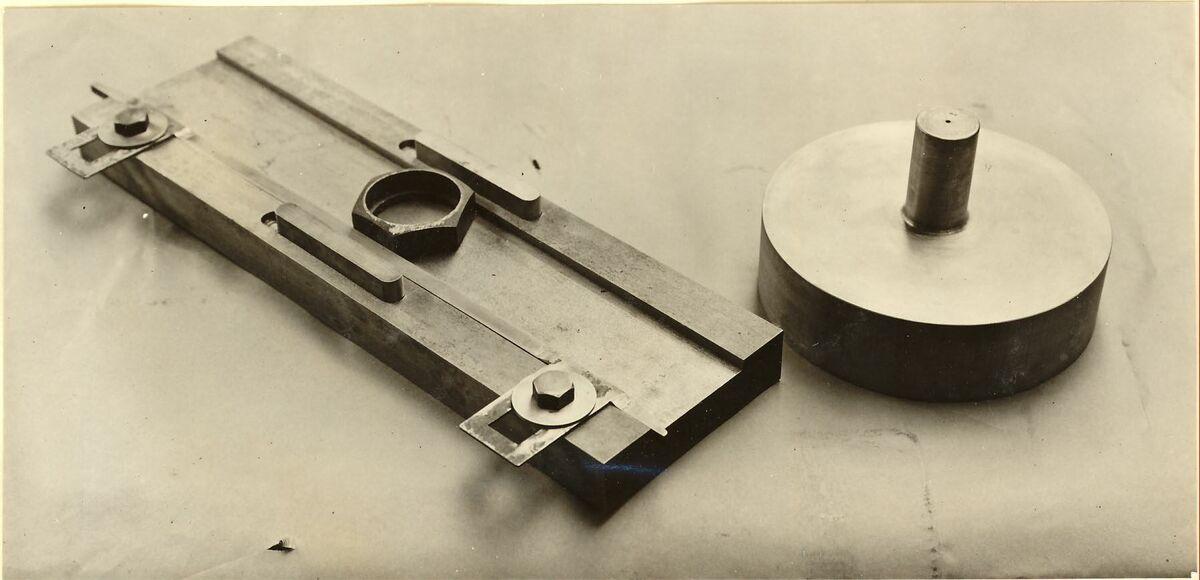 GFA 24/53.1297: Straightening device
