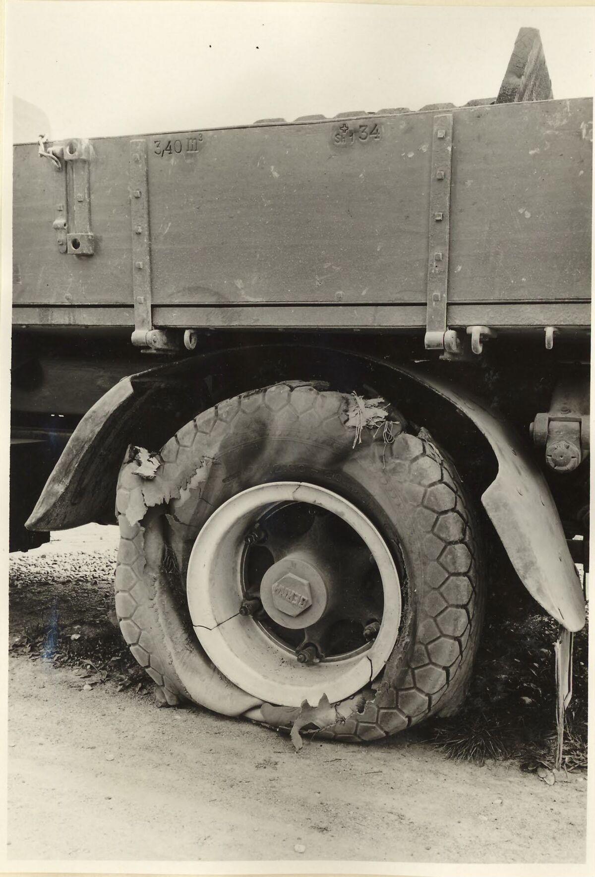 GFA 24/53.1331: Wheel test