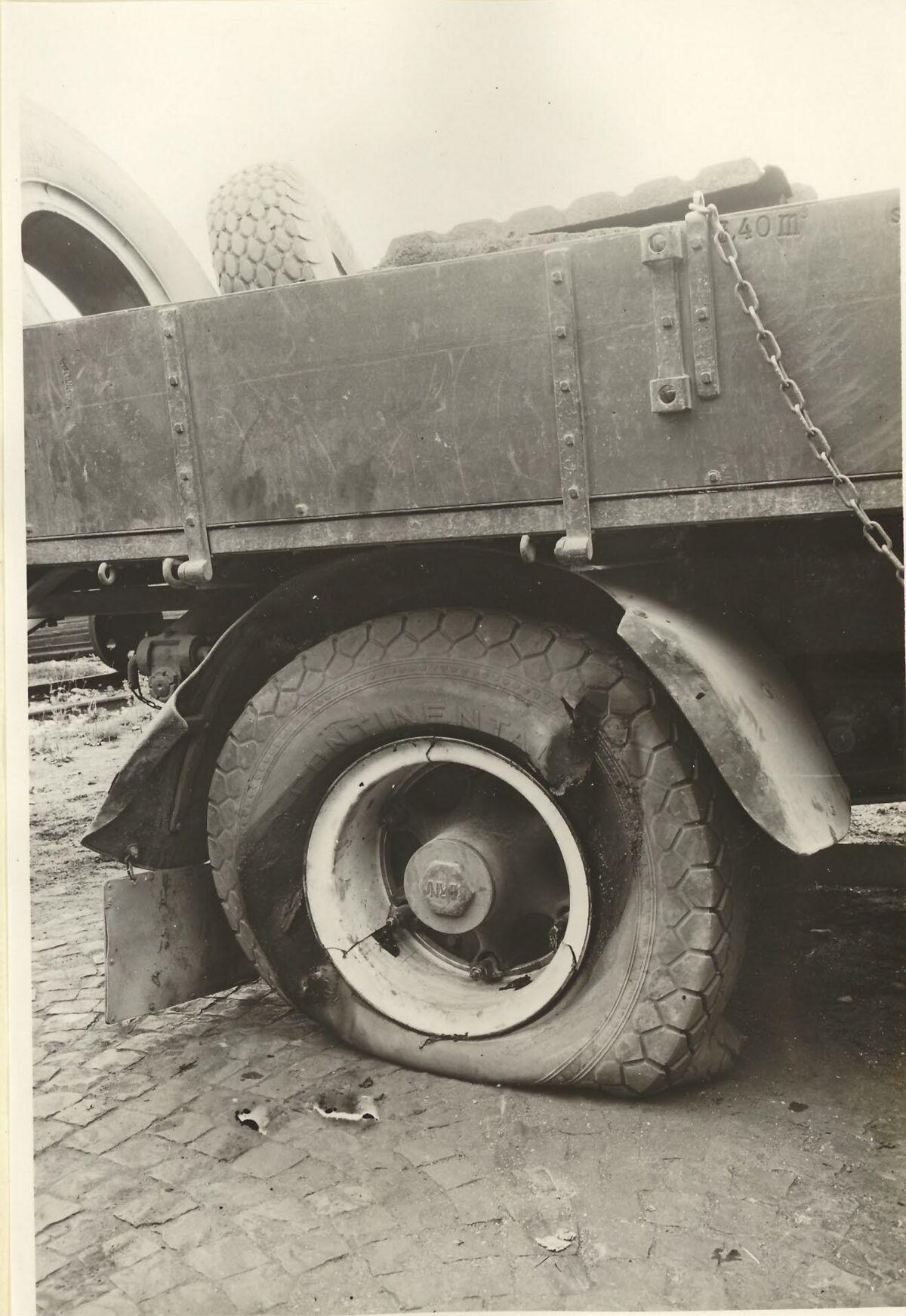 GFA 24/53.1333: Wheel test