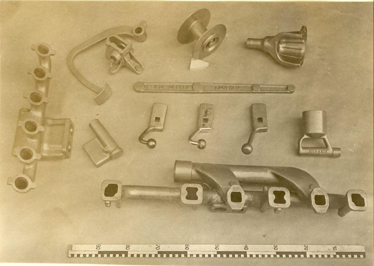 GFA 24/53.1464: Customer casting