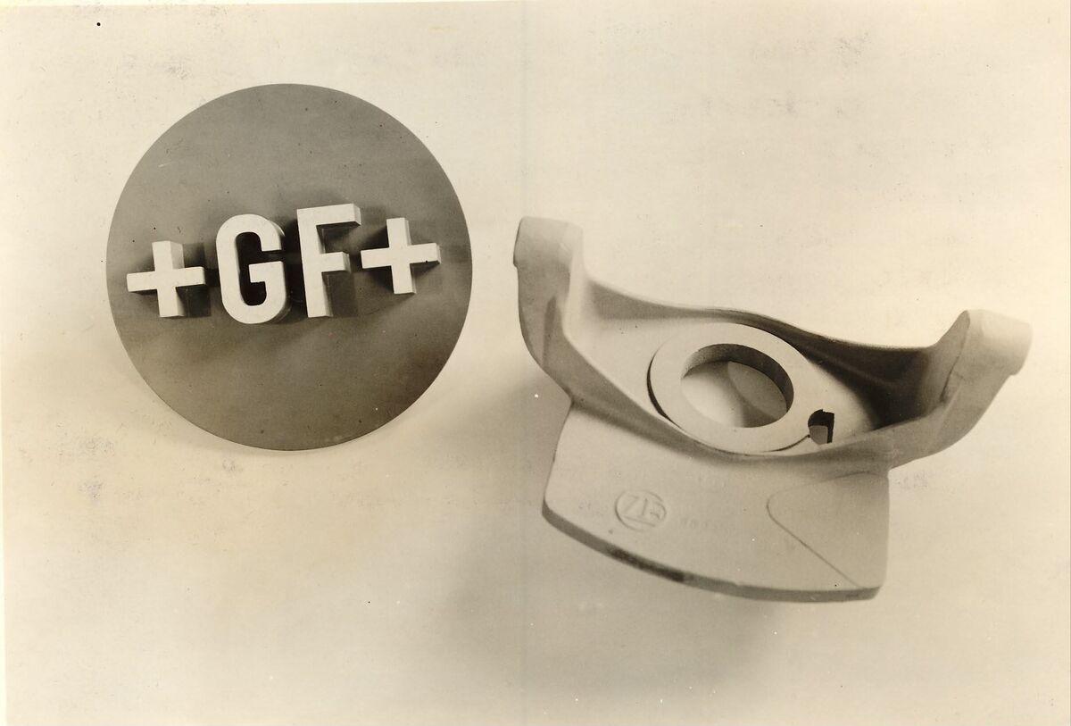 GFA 24/54.1568: Bearing blocks