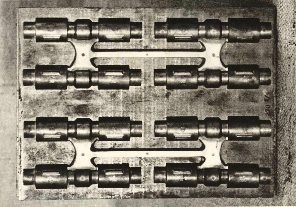 GFA 24/54.1584: Mock-up panel