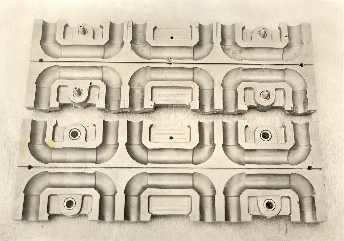 GFA 24/54.1590: Blow core box