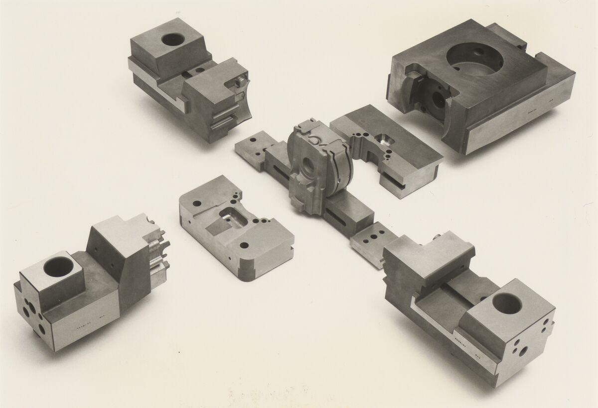 GFA 42/100325: Druckgiesswerkzeug