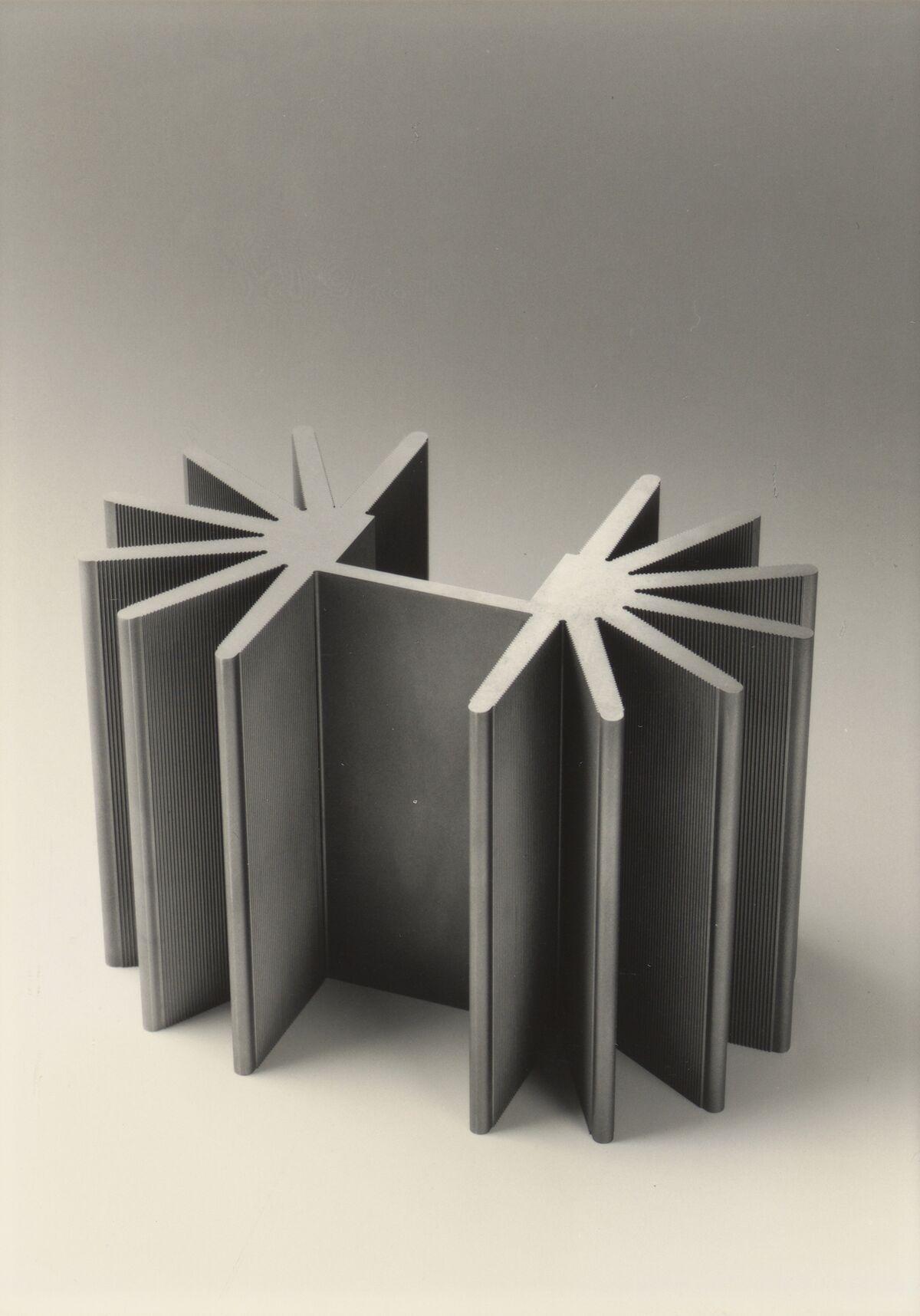GFA 42/100425: Kühlkörper für Elektronik-Bauteile