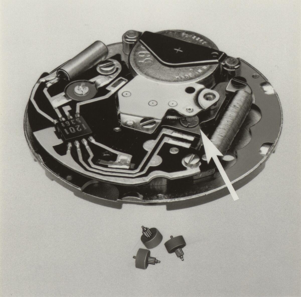 GFA 42/100527: Magnetic rotor