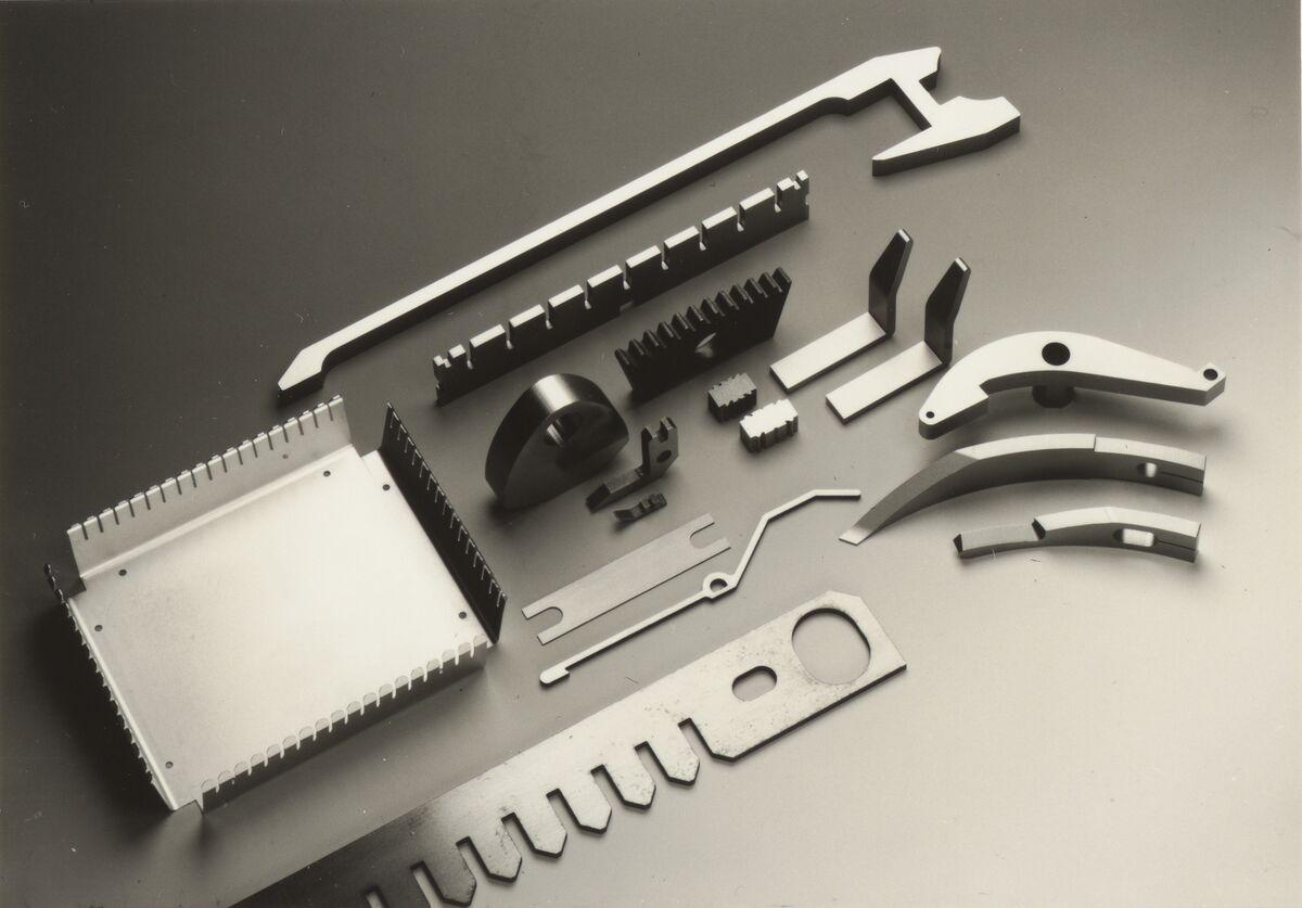 GFA 42/100688: Series production parts