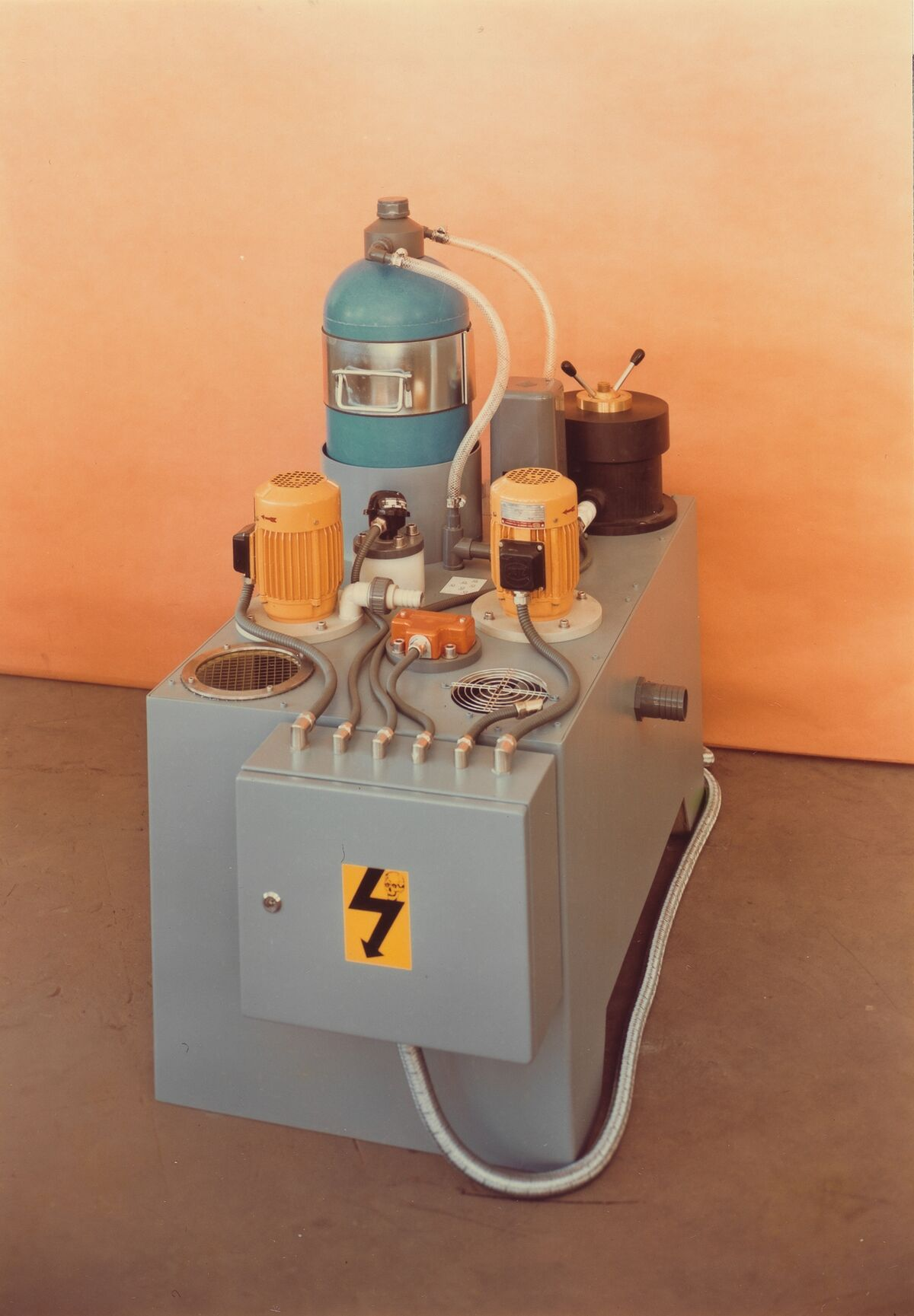 GFA 42/23044: Pumpenaggregat für AGIECUT DEM 25