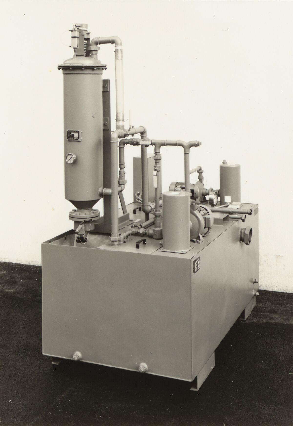 GFA 42/32025: Dielectric unit DAE-600