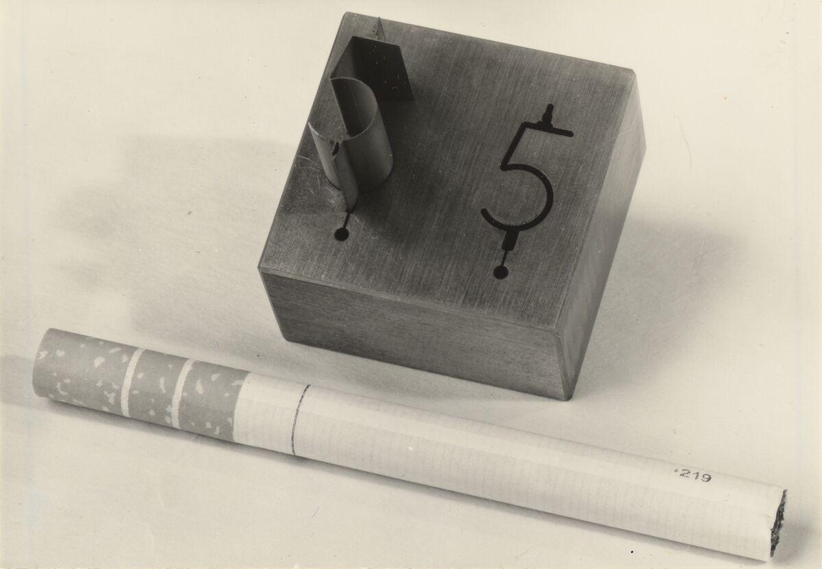 GFA 42/37023: Stanzwerkzeug