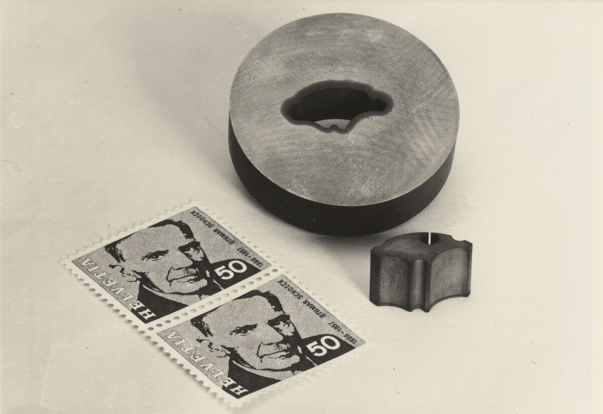 GFA 42/37024: Hartmetallmatrize