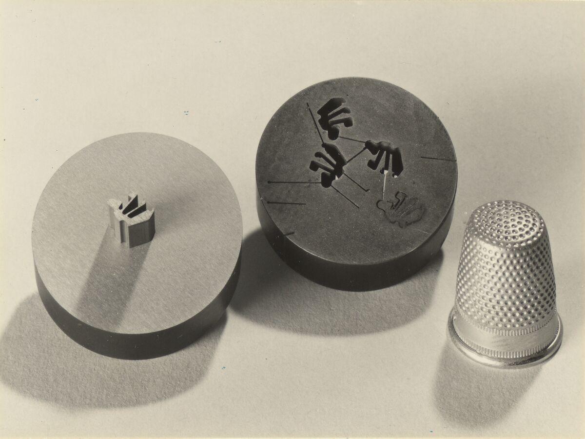 GFA 42/37039: Stanzwerkzeug