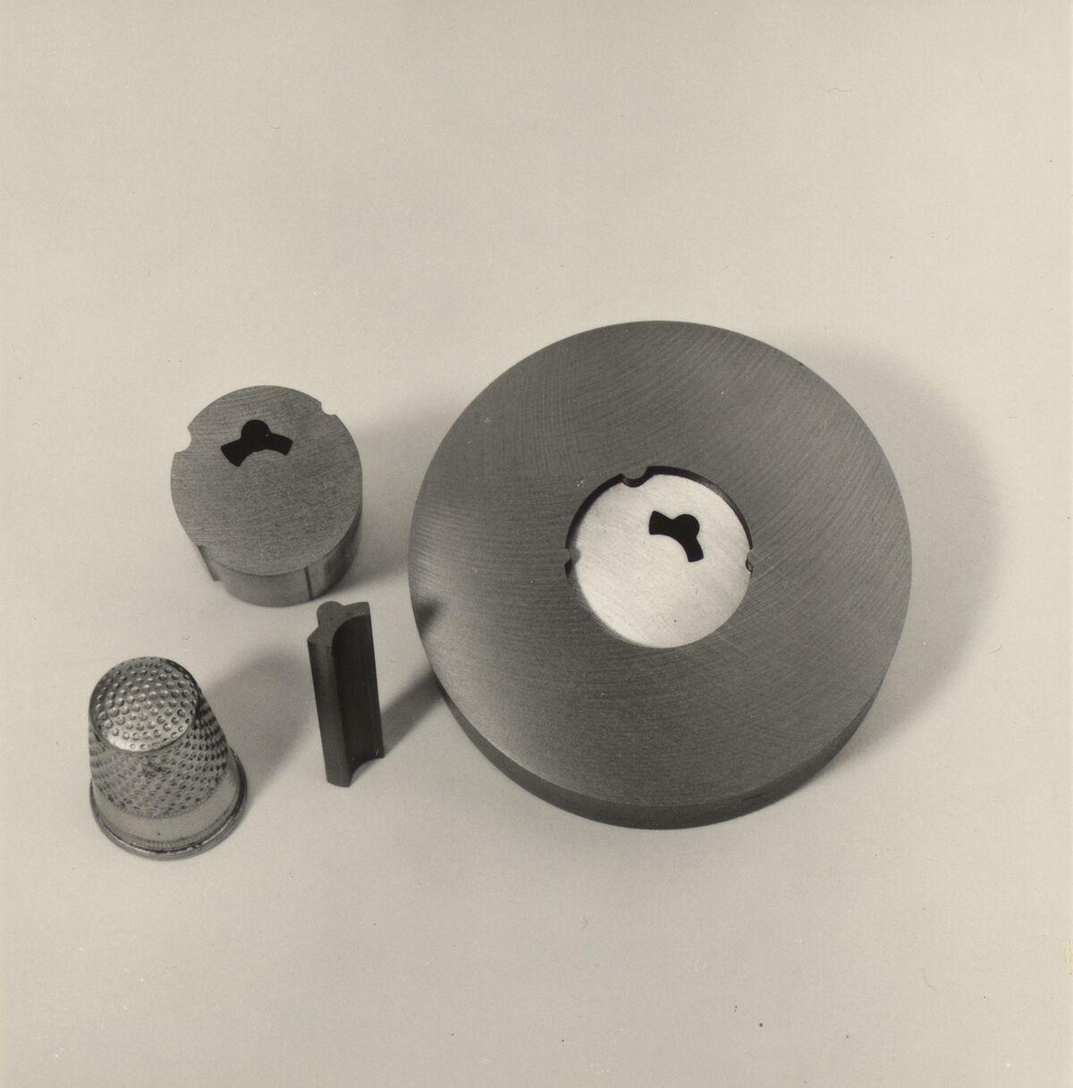 GFA 42/37041: Stanzwerkzeug