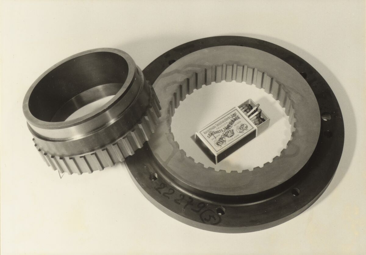 GFA 42/37201: Components for cutting tools