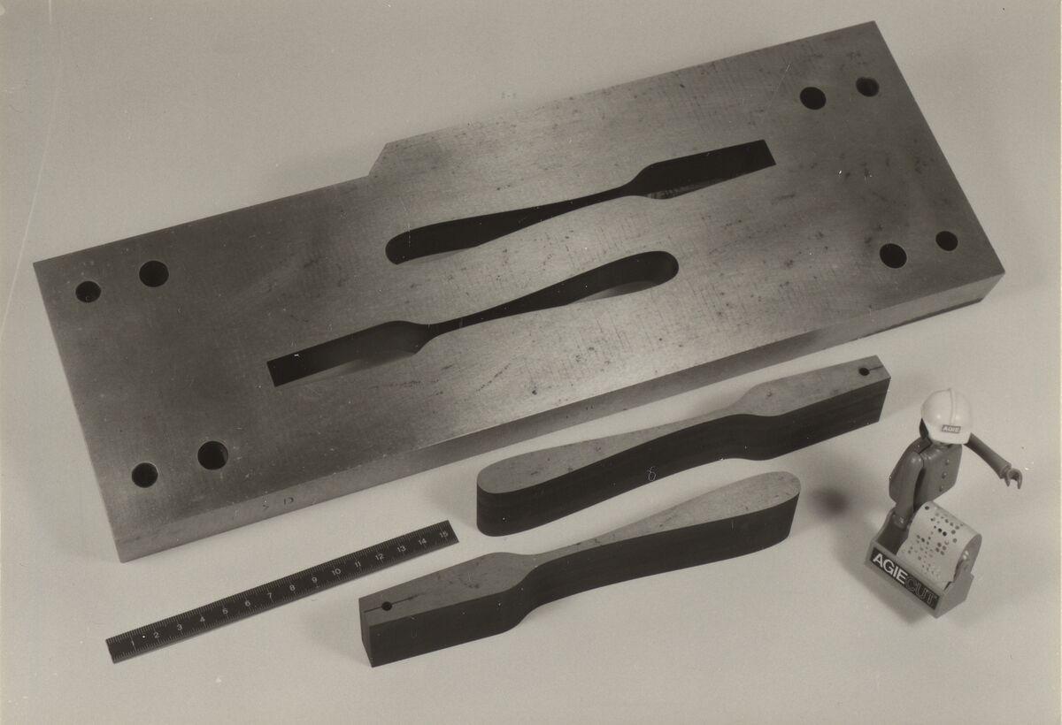 GFA 42/37283: Cutting board