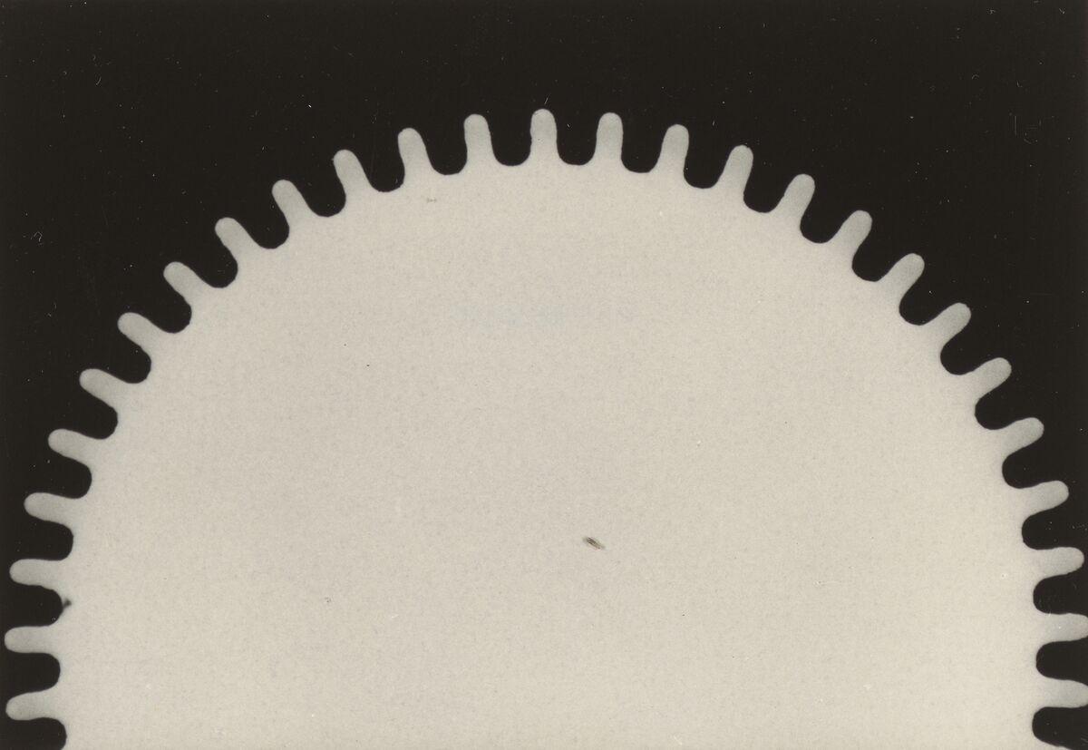 GFA 42/37336: Microscope photo of mold insert