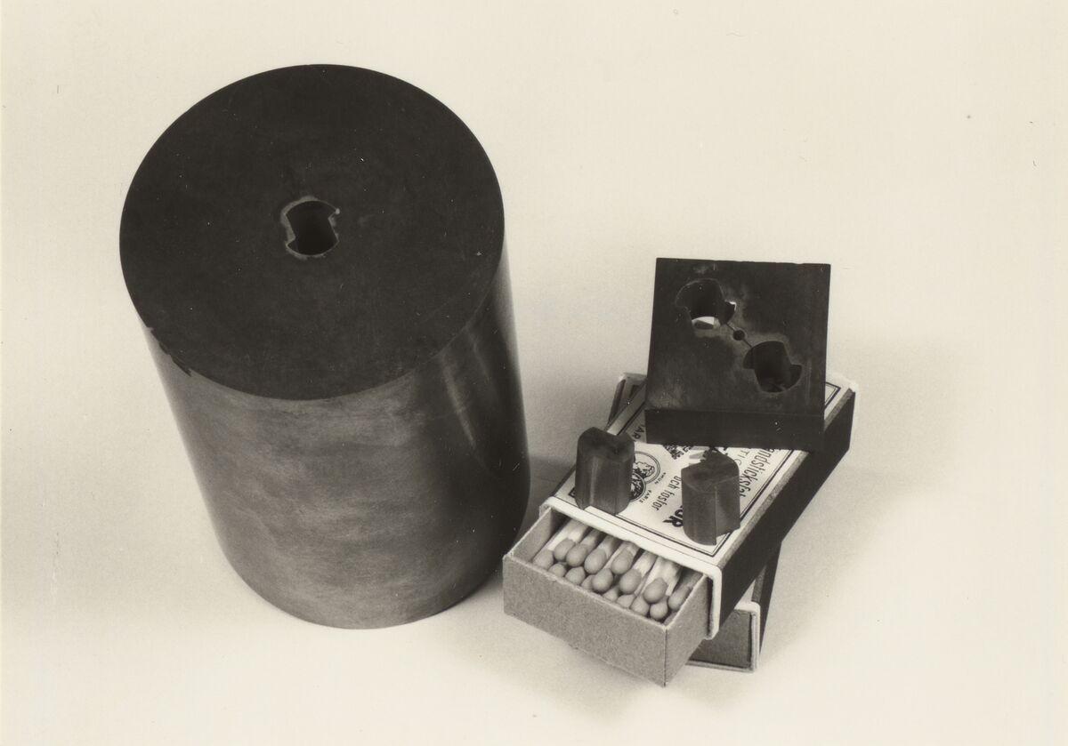 GFA 42/38134: Parts for sintering tools